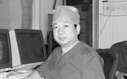 北京同仁医院放射科梁熙虹:绝不失约于患者