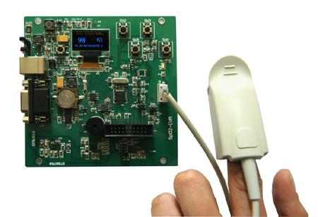 电路板 450_307
