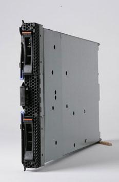 IBM  BladeCenter HS22