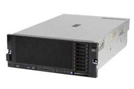 x3850X5 企业级服务器