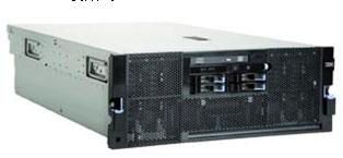 IBM 高端服务器x3850M2