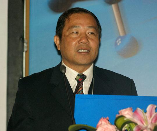 上海市卫生局信息中心副主任范启勇