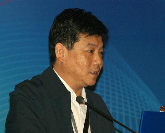 上海交通大学医学院附属瑞金医院副院长袁克俭