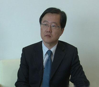 英特尔(中国)有限公司中国区技术经理梁岩