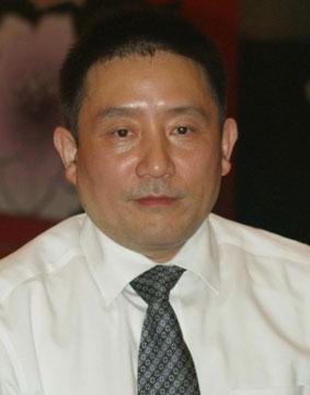 章笠中 医惠投资集团总裁