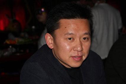 杭州创业软件股份有限公司副总工程师 李冬冬