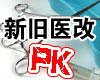 新旧医改大PK 谁更有市场意识?