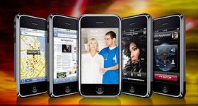 手机掀起未来就医体验风暴