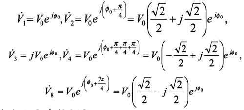 应用交流电路理论及基尔霍夫电流定律,解读图l的等效电路,如下:光电