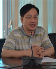 深圳医学信息中心主任林德南