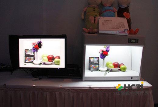 NEC PA241W显示器搭建的色彩管理解决方案