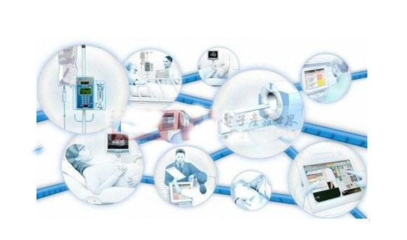 医院的网络系统