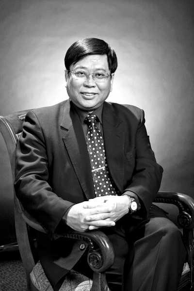 首都医科大学宣武医院放射科主任李坤成