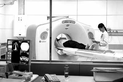 北京同仁医院首建适合国人耳鼻咽喉CT与MR检查体系