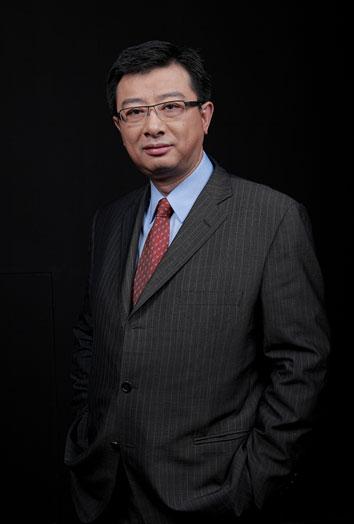 联想集团副总裁、中国区大客户事业部总经理童夫尧