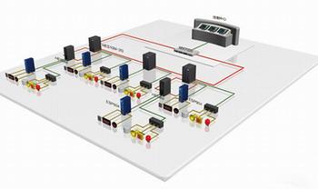 医疗信息网络系统