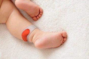 患者腕带和婴儿防盗系统